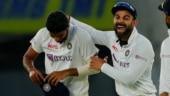 India vs England: Virat Kohli breaks MS Dhoni record with 22nd Test win on home soil