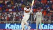 India vs England: Rohit Sharma showed you could score runs on Ahmedabad pitch, says Sunil Gavaskar