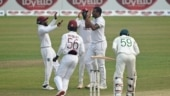 Bangladesh vs West Indies: Shannon Gabriel strikes after Windies lower-order puts them ahead on Day 2