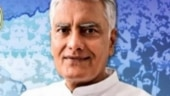 By raising voice against party, G-23 doing disservice to country: Punjab Congress chief Sunil Jakhar