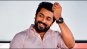 Suriya tests coronavirus negative, friend Rajsekar Pandian shares update