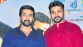 Covid-19 positive Suriya is back home, brother Karthi shares health update