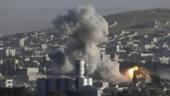 36 days after becoming US President, Joe Biden bombs Syria