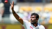 India vs England: T Natarajan released from Tamil Nadu squad for Vijay Hazare Trophy after BCCI request