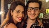 Tanvi Thakker and Aditya Kapadia to tie the knot on Feb 16 after 7 years of engagement