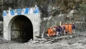 Uttarakhand floods: 32 dead, 197 still missing as boulders hamper rescue efforts in Tapovan tunnel