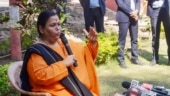 BJP leader Uma Bharti to launch 'de-addiction' campaign in MP on Women's Day