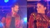 Rahul Vaidya and Rubina Dilaik to lock horns in dance battle on Bigg Boss 14 grand finale