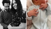 Mandy Moore welcomes baby boy August Harrison with husband Taylor Goldsmith