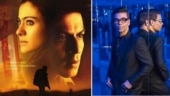 Shah Rukh Khan, Kajol's My Name Is Khan clocks 11 years. Karan Johar shares special note