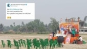 TMC joins 'pawri' trend with dig at empty BJP event as BJP brings 'Pishi Jao' song in new Twitter war