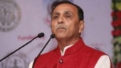 Day after fainting mid-speech, Gujarat CM Vijay Rupani tests positive for Covid-19