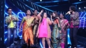 Bharti Singh, Haarsh get blessings for a baby girl on Indian Idol 12