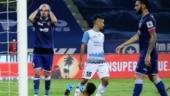ISL 2020-21: Enes Sipovic's 90th minute own goal helps Jamsshedpur FC beat Chennaiyin FC 1-0