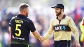 Aaron Finch's poor form not affecting his Australia captaincy in New Zealand: Kane Richardson