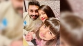 Aishwarya Rai's late birthday post for Abhishek Bachchan is all about family love