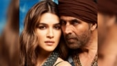 Kriti Sanon wraps up Akshay Kumar's Bachchan Pandey in Jaisalmer