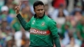 IPL 2021: Shakib Al Hasan opts out of Sri Lanka Tests to play for Kolkata Knight Riders