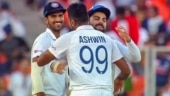 Pink-ball Test: Virat Kohli has a new nickname for modern-day legend R Ashwin after 400-wicket milestone