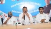 He should avoid political confrontation: Mumbai Congress chief on Sachin Tendulkar'stweet