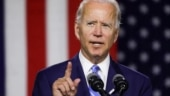 Joe Biden would not be okay if Taliban ruled Afghanistan, says White House