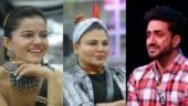 Bigg Boss 14 Day 136 Written Update: BB fulfils Rubina, Rakhi and Aly's wishes