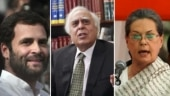 Congress's G-23 donates more than Rahul and Sonia Gandhi to party fund, Kapil Sibal gives Rs 3 crore