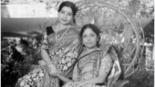 Fact Check: This is not Nirmala Sitharaman with Jayalalithaa in vintage pic