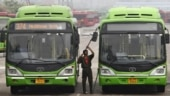 BJP slams AAP govt over withdrawal of DTC buses hired for movement of police and paramilitary forces