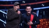 Dharmendra shares what he bought with his first pay cheque on Indian Idol 12