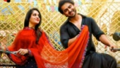Dipika Kakar has eyes only for husband Shoaib Ibrahim in new music video poster