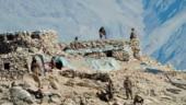 China consolidates Rutog base near Pangong Tso to house disengaged PLA troops