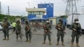 At least 75 inmates dead in Ecuador prison riots