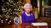 Covid-19 shot is quick and doesn't hurt, says Britain's Queen Elizabeth