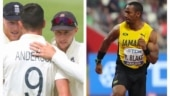 Yohan Blake hails England for winning Chennai Test, praises Virat Kohli captaincy: He doesn't find any excuses
