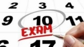 Allahabad University's UG annual exams from this date: Full schedule out
