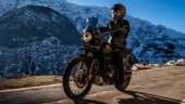 2021 Royal Enfield Himalayan: Check out price, all six colour options