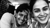 Genelia is nothing without Riteish Deshmukh. Her anniversary post is all things love