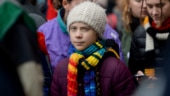 Delhi Police files FIR on farmers' protest 'toolkit' tweeted by Greta Thunberg