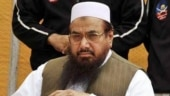 Delhi court issues arrest warrant against LeT chief Hafiz Saeed in terror-funding case