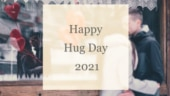 Hug Day 2021: Wishes, quotes, messages, images, status for Facebook and WhatsApp