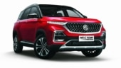 2021 MG Hector prices increased, here are the details