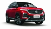 MG Hector turbo-petrol CVT launch today, expected price, features, other details you should know