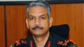 Lieutenant General Devendra Pratap Pandey to head Srinagar-based Chinar Corps
