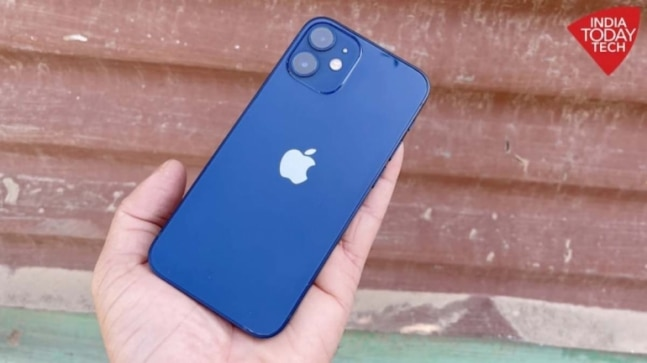 Apple's decision to stop iPhone 12 Mini production will have an impact on Android smartphones too - India Today