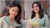 Kareena Kapoor in Rs 10k sea green suit is breathtakingly beautiful. See pics