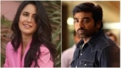 Katrina Kaif and Vijay Sethupathi's film titled Merry Christmas, shoot starts in April