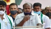 Those not donating for Ram Temple being marked out like in Nazi Germany, says Kumaraswamy