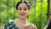 Yeh Rishta Kya Kehlata Hai actress Lataa Saberwal quits daily soaps, embarks on new journey