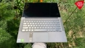 Lenovo Yoga Slim 7i review: Portable and good for the price
